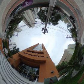 Av Rouxinol, 1041 Edifício Montreal Offices Moema #theta360
