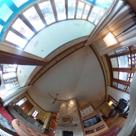 Emirates Wolgan Valley Villa Living Area
