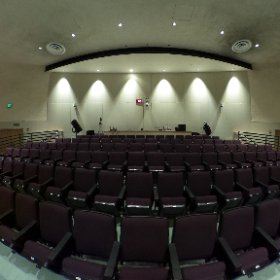 Pacifica High School - performing arts center view 4