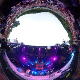 ヤバイTシャツ屋さん:<JOIN ALIVE 2018> 7月15日(日) ROSE STAGE