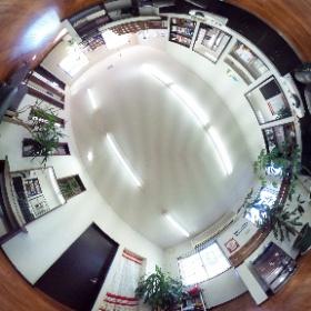 JAM理容室