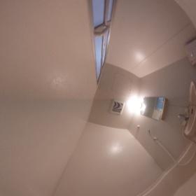 チサトハイツ 室内風呂場