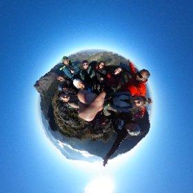 Pico Cabeça de Dragão - Parque Estadual dos Três Picos