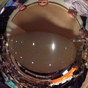 #wcsallstaff event at the Royal Concert Hall  in Glasgow beginning soon @westcollscot #theta360uk