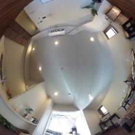 【カーサスプレンディッド小石川】 室内 360°画像 東京都文京区小石川3-21-8 http://www.axel-home.com/009694.html  #theta360