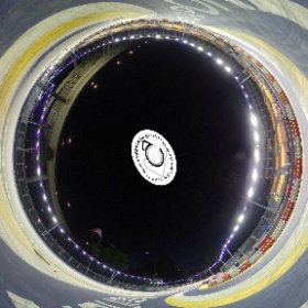 Singapore Airlines GP F1 2016 - www.ansonchew.com #singaporeairlines #F1 #singaporegp2016 #racewithSIA #ansonchew @anson360 #theta360