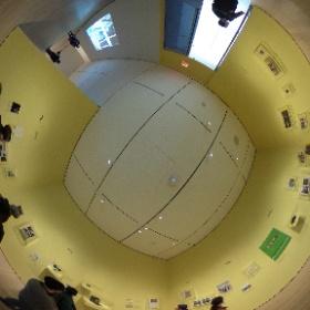 MoMA #theta360