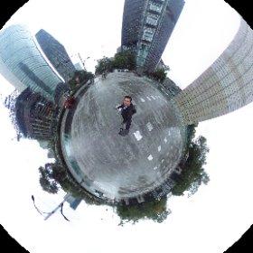 ya con esta nos despedimos por hoy jejjeje #foto360 #fotomedellin #paseodelareforma #CDMX #2016 #daleclickparaverlafotoen360 #theta360