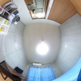 キジムナーの家 シングルタイプ 居室
