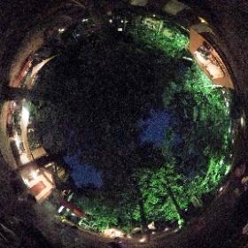 Mominoki Glamping #theta360