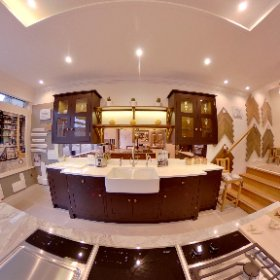 The Secret Drawer Ilkley. Designers and makers of bespoke interiors.  #interiors #interiordesign #theta360 #theta360uk