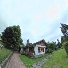 C352 - Casa en Venta en Villa General Belgrano - Dos dormitorios
