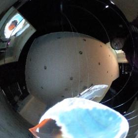Leeds Digital Festival - #leedsdigi16 #theta360