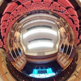 Soul Meeting tour 2018 in 刈谷市総合文化センター アイリス 大ホール #theta360