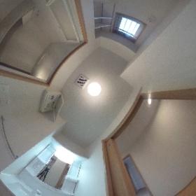 クロスワイズ神宮外苑ウエスト 5号室 洗面・浴室