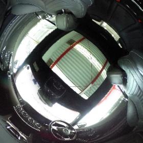 ベンツS550 AMGライン