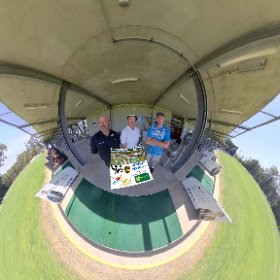DRIVING RANGE Wembley Golf Course, Perth WA, Public course located 8kms North West of Perth city, SM hub https://linkfox.io/TZ99d BEST HASHTAGS  #WembleyGolfCourse   #PerthCity #theta360