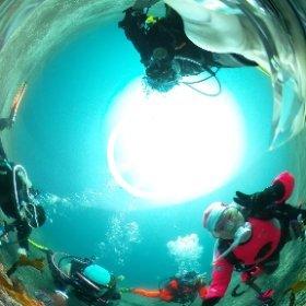 2020/03/21 岩・ダンゴ祭り #padi #diving #FLIPPER-dc #フリッパーダイブセンター #岩 #theta #theta_padi #theta360 #群馬 #伊勢崎 #ダイビングショップ #ダイビングスクール #ライセンス取得