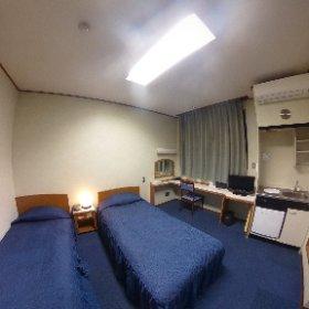 阿知賀女子の合宿所で、オフ会。 #咲実写 #theta360