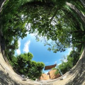 岡崎市 竜美ヶ丘公園