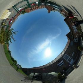 Jays 360 of Melbourne outside #theta360