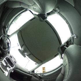 ベンツ SL55 AMG シロ