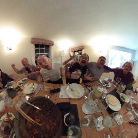 #OZ30 #theta360 #theta360uk