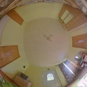 Camera 1 matrimoniala apartament parter - Casa Bunicii