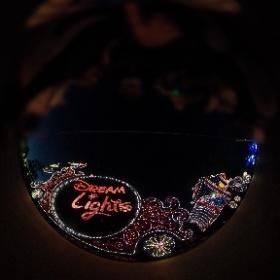 エレクトリカルパレード × ホタル #firefly3d #theta360