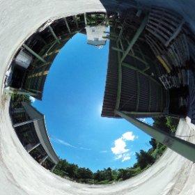 相模湖廃工場1