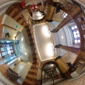 Gallery Corridor, First Floor