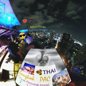 Above Eleven Rooftop (Bar / Restaurant), Bangkok, panoramic views and hotspot Nightlife Suk Soi 11, tip: view from toilets is a must do, SM hub http://goo.gl/pi2oq4 BEST HASHTAGS  #AboveEleven  #BkkRooftop  #BkkSukSoi11 #BtstsNana