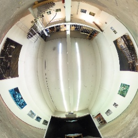 The Long Now 02016 exposition Artspace Flipside Eindhoven #theta360