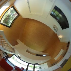 Interior de la Casa2020. Vivienda prefabricada de rápida construcción. Disponible en España. Contactar para proyectos internacionales. www.mapout.pro #EECN #NZEB #eficienciaenergetica  #theta360