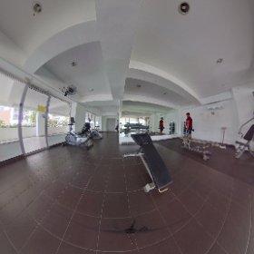 Global Hub Gym