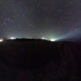 同じく種子島宇宙センターの大崎から。 #nvslive #theta360