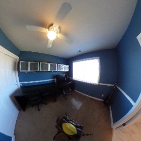 851 Woodcreek Way - Bedroom 2