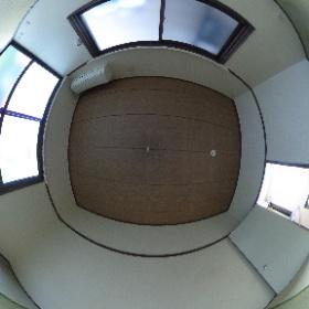 コーポテイクオフ102 和室