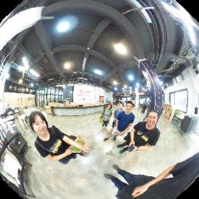 2018.12.05  M.ZONE大港自造特區-高雄駁二maker space