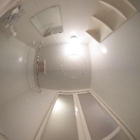 ル・ノール平岸409(浴室)
