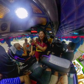 Kru Por Oct 2018 Farm trip Pathum Tanni, Bus show team Dance, activities media hub https://goo.gl/4jEc2c BEST HASHTAGS #BusShowGamesOct2018   #TravelMeetLocalsBkkAdventureOctober018  #Butterfly3d #theta360