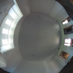 Henry's original floor goes back in at the @IBEW Founders museum! #125years