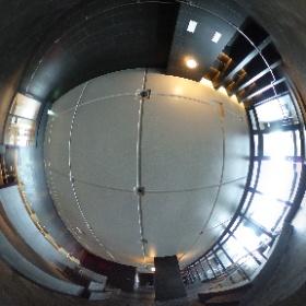 熱海ホテル 大浴場(9.3mx16.5m) #theta360
