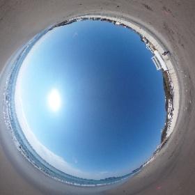 七里ガ浜。