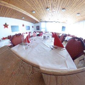Restaurant Encarna, Falera  #theta360