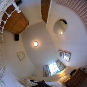 The Old Chaple Dbl 1 #theta360uk