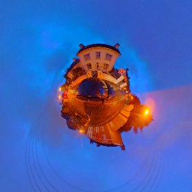 Dúnmore House Taylor's Hill  On Top Of The World in Galway | #airbnb #galway360 #thecraic #firefly3d #streetview #theta360