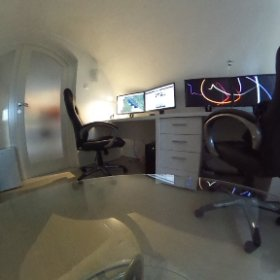4D / office @ Malinska #theta360
