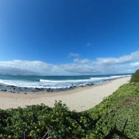 Couldn't ask for more right now #southafrica #jaybay #jeffriesbay #supertube #easterncape #360photography #vr #theta360