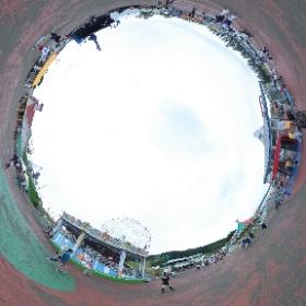 JOIN ALIVE 2016 / 北海道グリーンランド遊園地